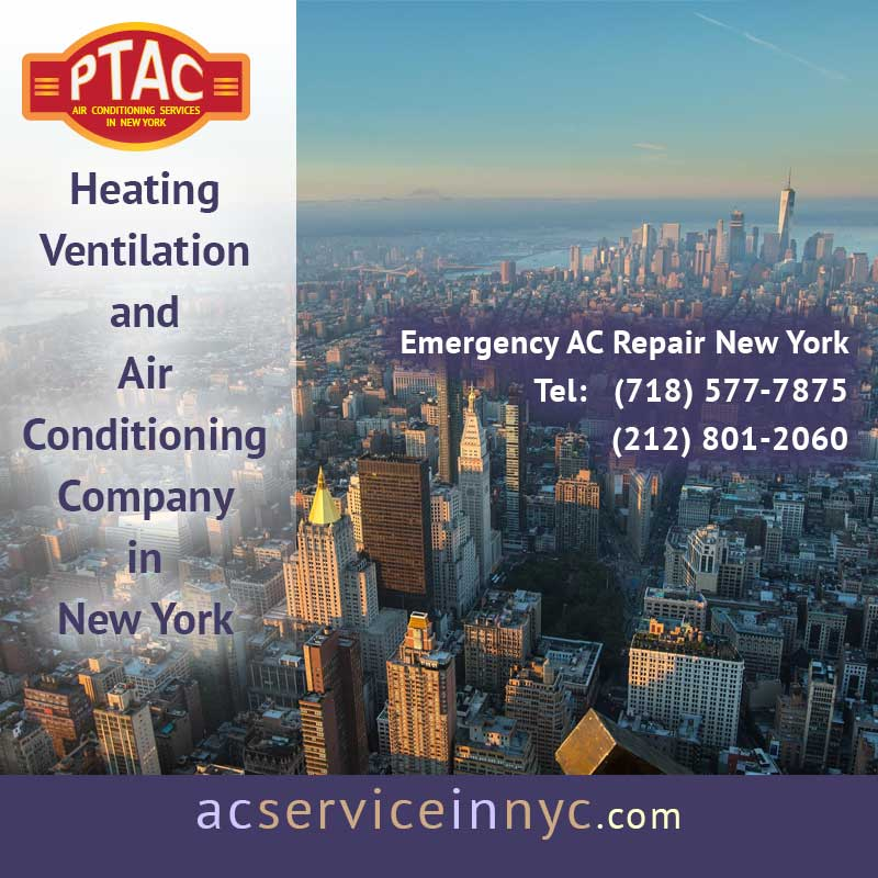 Emergency Ac Repair New York Call 212 542 0072 When