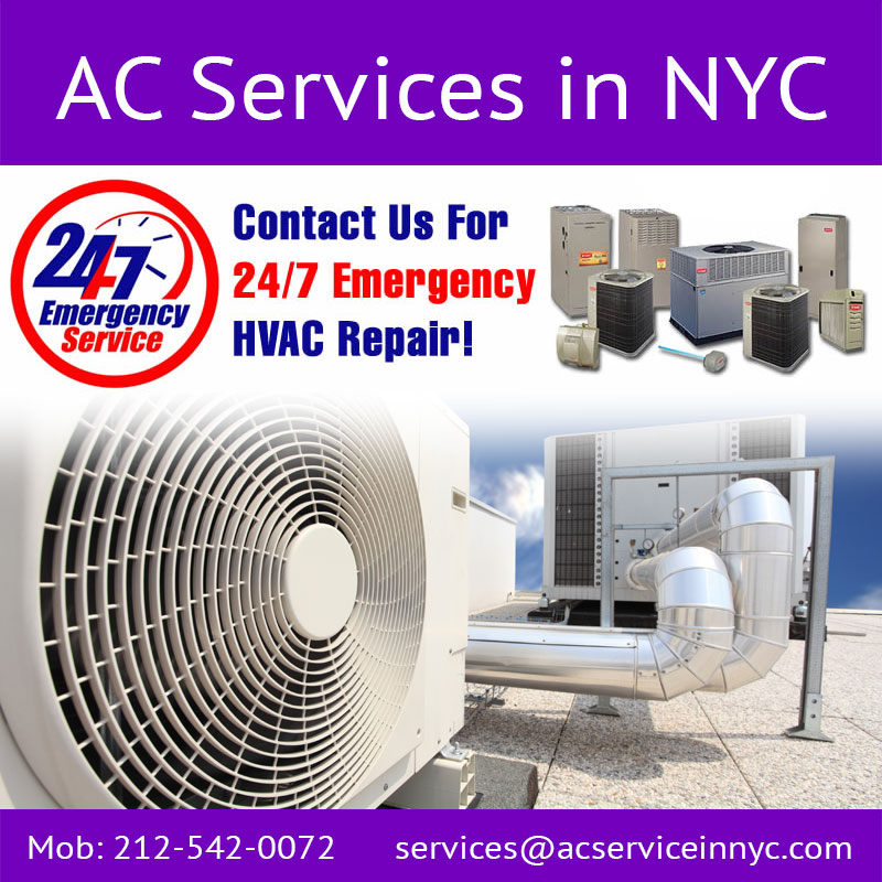 Air Conditioning Companies Near Me New York Air