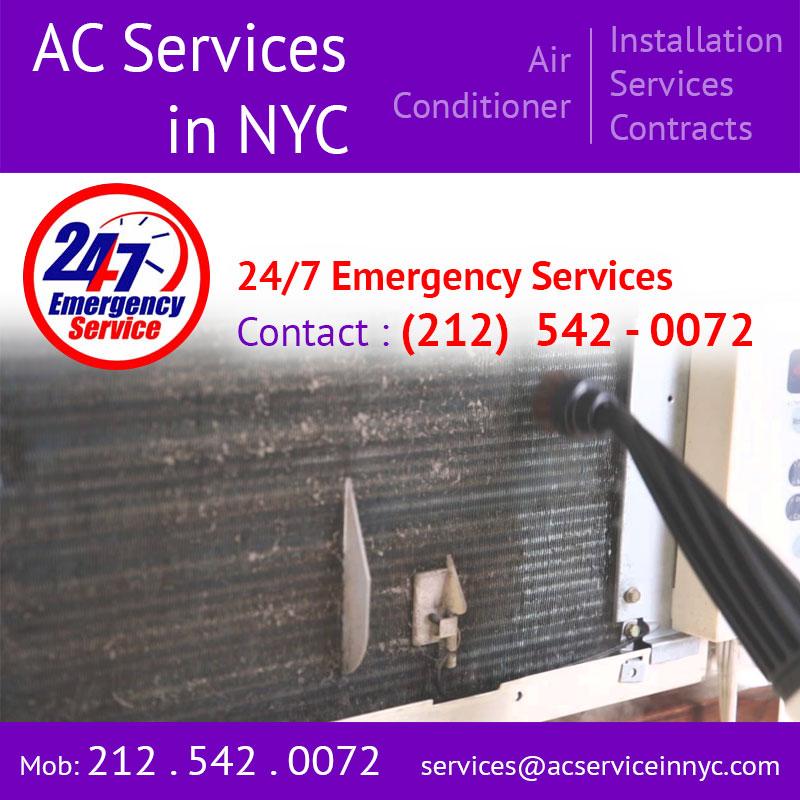 Ac Steam Cleaning New York Queens Manhattan Bronx