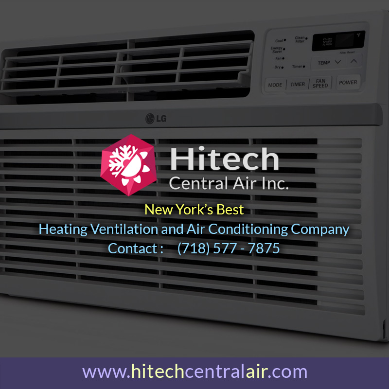 Air Conditioning Installation New York Quick Ac